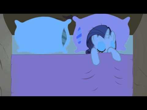 Rarity - Art of the Mattress (The Sleep Song) HD