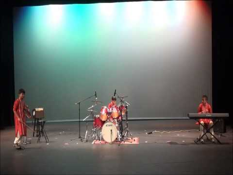 Silly Band performs at East Chapel Hill High School