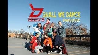 Baixar [HARU] 블락비 (Block B) - Shall We Dance (1theK Dance Cover Contest)