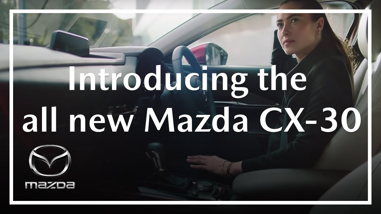 Our best offer ever | Mazda Range TV commercial