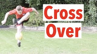 Learning the crossover  | RD 2 Freestyle #7 thumbnail
