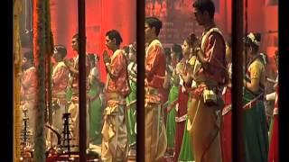 """Brahma Swaroop Sri Sathya Sai Baba Ki Jai"" at Ganga Aarti :)"