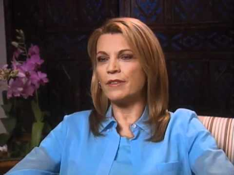 Vanna White discusses Wheel of Fortune fashion- EMMYTVLEGENDS