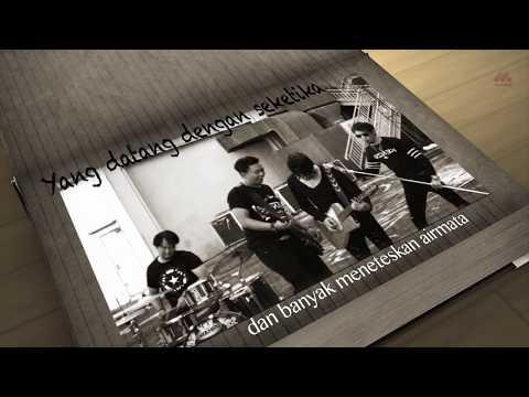 Radja - Biarkan Waktu Menjawab (Official Lyric Video)