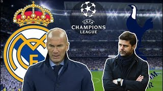 Video Can Zidane Win 3 UCL In A Row? |  Real Madrid-Tottenham Tactical Analysis download MP3, 3GP, MP4, WEBM, AVI, FLV April 2018