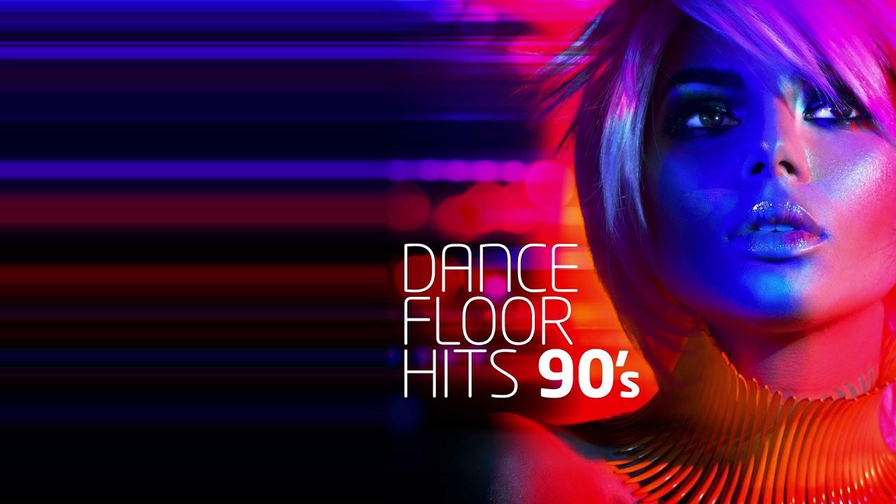 90s Style Euro Pop Dance Instrumental Beat