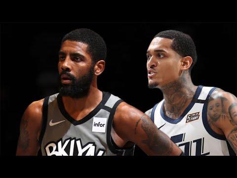 Utah Jazz Vs Brooklyn Nets Full Game Highlights | January 14, 2019-20 NBA Season
