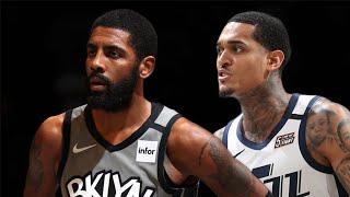 Utah Jazz vs Brooklyn Nets Full Game Highlights   January 14, 2019-20 NBA Season