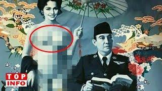 5 Fakta Mencengangkan Tentang Ratna Sari Dewi, Ibu Negara Tercantik di Indonesia