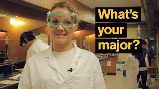 What's Your Major? We asked Arizona State University students