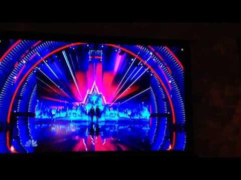 Cornell Bhangra Wins Today's Got Talent