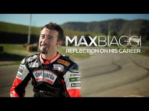 Max Biaggi - Reflection on his Career - MotoGeo Interview