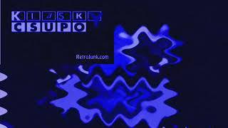 Klasky Csupo in Music Effect has a Sparta Remix (No BGM)