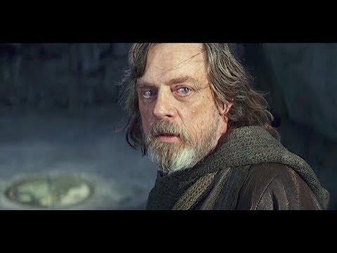 STАR WАRS 8 The Last Jedi NEW Trailer #2017