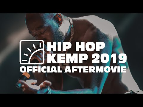Hip Hop Kemp 2019 OFFICIAL AFTERMOVIE - HHK 2019 Highlights