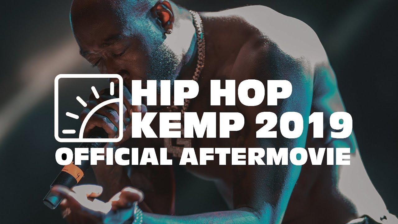 Hip Hop Kemp 2019 OFFICIAL AFTERMOVIE - HHK 2019 Highlights
