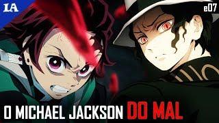 CARAMBA! QUE FINAL! ESSE ANIME SÓ MELHORA e o Michael Jackson do Mal deu as caras!