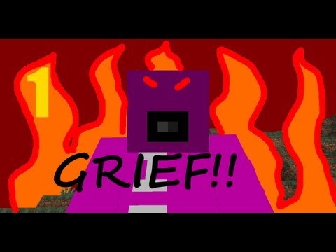 How To Grief Like A Pro In Minecraft
