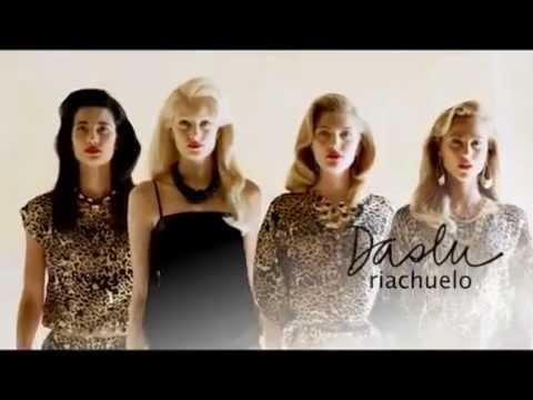 46e7c12ee Coleção Daslu para Riachuelo - YouTube