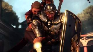Ryse Son of Rome (Boudica Kills Your Friend)