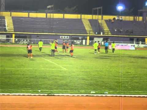 การแข่งบอล
