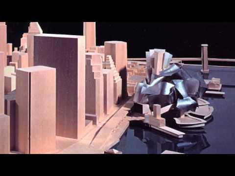 Precedent 2: Guggenheim Museum Bilbao
