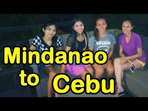 Moving to Cebu | Mindanao to Cebu City Philippines