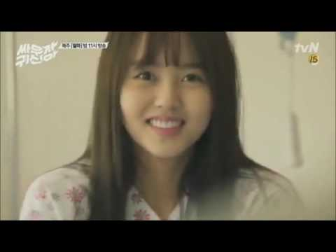 Let's Fight Ghost Eps 13 ENG, INDO Sub (Preview)