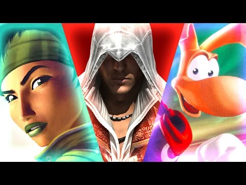 10 Of The BEST Ubisoft Games