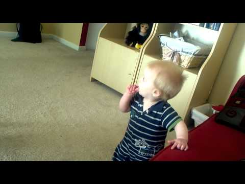 Tv rots the brain.... and entertains babies