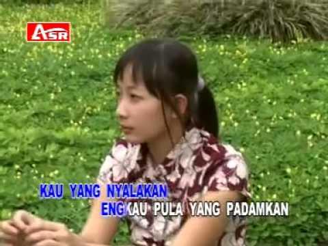BERAKHIR PULA koplo meggi z @ lagu dangdut