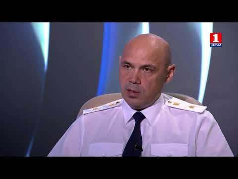 Интервью прокурора Республики Крым Олега Камшилова