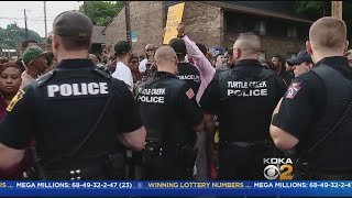 NAACP Leaders: Pittsburgh-Area Police Departments Need More Training