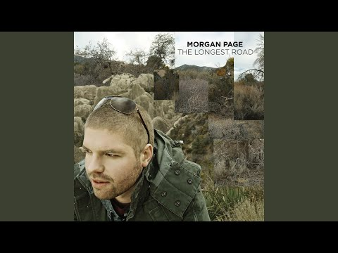 The Longest Road (Morgan Page Full Vox Mix) mp3