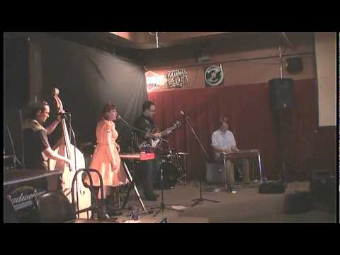 The Electroliners new song 2012/03/25