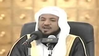 التفسير المفصل سورة الانسان ح2  الشيخ محمد بن علي الشنقيطي