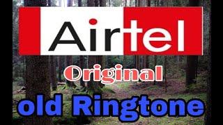 Airtel original old Ringtone Download