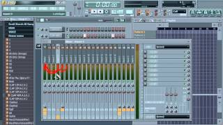 Уроки по FL Studio (расширенная работа с микшером) part 15(Уроки по FL Studio 9.FL Studio video tutorial,FruityLoops уроки,flstudio обучение., 2012-03-04T11:48:57.000Z)