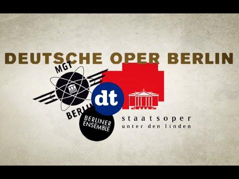 Saisonbeginn für die Staatsoper  und Deutsche Oper Berlin