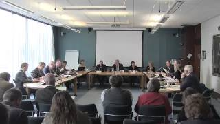Shropshire Council Cabinet May 20th 2015