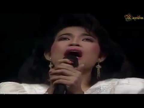 Ramlah Ram - Kau Kunci Cintaku (Dalam Hatimu) (Live In Juara Lagu 88) HD