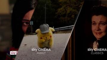 Sky | Sky Cinema Genre Sender neu | Trailer