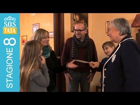 S.O.S TATA - La famiglia Vulpio (stagione 8)