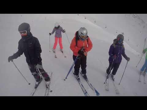 Oirsbeek im Schnee