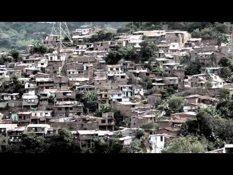 LAY LOW - Consecuencias Feat. SINCEJA (Official Music Video) Filmed in SILOÉ ( Cali - Colombia )