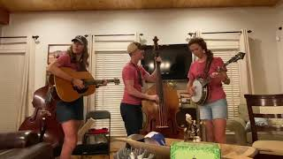 Pickin' With The Purple Hulls - 2020 edition