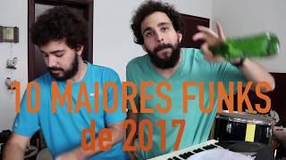 10 MAIORES FUNKS DE 2017 TOCADOS AO VIVO COM PERFEIÇÃO E QUALIDADE (feat André Couto)