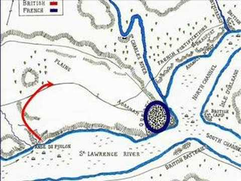 battle of the plains of abraham The battle of the plains of abraham: this lesson corresponds to material found in: episode 4 battle for a continent backgrounder.