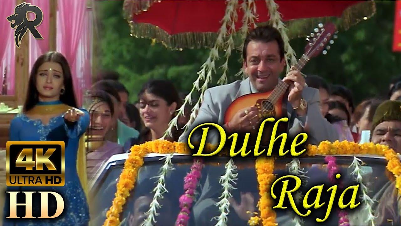 Download Dulhe Raja HD | Hum Kisise Kum Nahin 2002 | Alka Yagnik & Udit Narayan | Sanjay Dutt & Aishwarya Rai