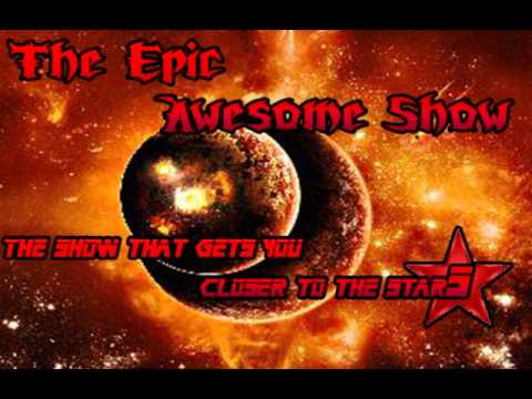 The Epic Awesome Show the Lucien Dodge Interview